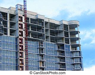 3, construção