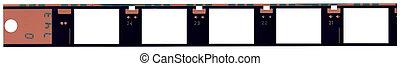 frame - real pocket frame