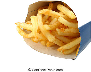 French Fries - Fast food French fries