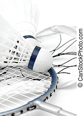 Badminton Theme - Badminton Kit
