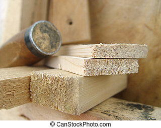 Wood(1)