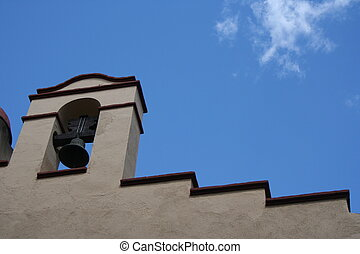 Bell Tower - Skyline of Bell Tower in Spain