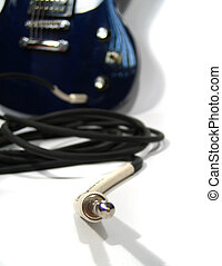 guitar plug - plug from guitar for amplifier