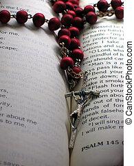 rosario, biblia