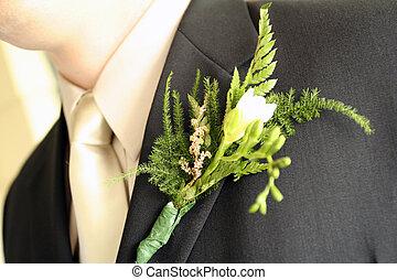 Wedding - wedding tuxedo