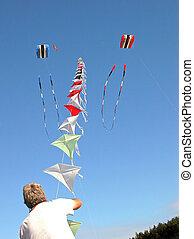 Kite 6819 - kites
