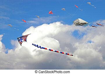 Kite 6822 - kites