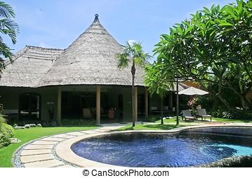 Resorts - Bali Style Resorts
