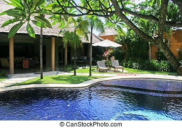 Resorts - Bali Style Resorts