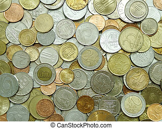 Coins - Coin collection