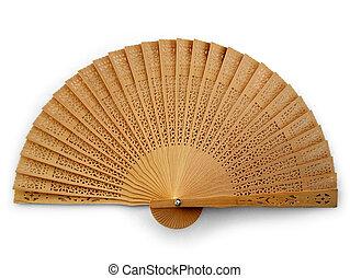 Fan - Folding fan