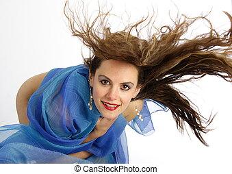 Hairdance, 6