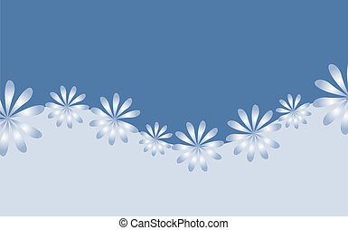 Flowers - Flower background