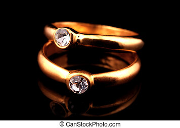 Diamond Rings - Diamond Engagement Rings