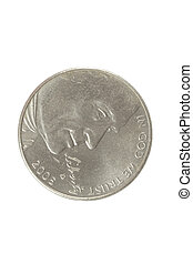 The New Nickel - Photo of a French Coin