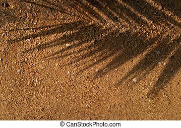 Leaf shade