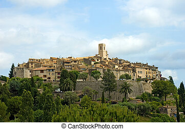 Village - village1