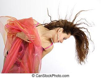 hairdance,  2