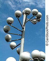 Street Lamp - street lamp