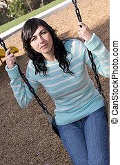 Swing Girl - Swing girl