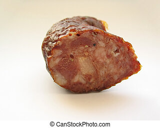 smoked sausage profile