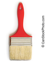 Paint brush - Clean Paint brush