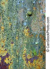 Grunge Background 5 - Grunge Background