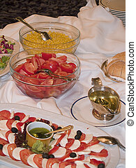 banquete,  4