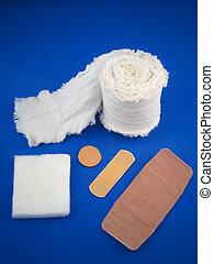 bandages - first aid bandages
