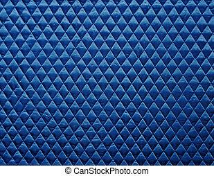 Blue tissue