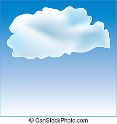 Cloudy weather icon - Weather icon cloudy 3 of 38