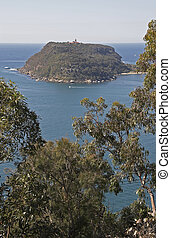 Barrenjoey, NSW, Australia