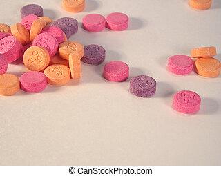Children\'s vitamins
