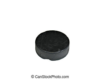 Puck - Hockey Puck