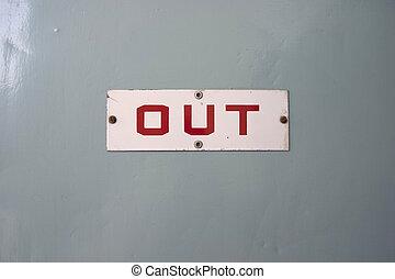 Out Door