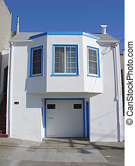 Small City Home - A small home in San Francisco\'s Richmond...