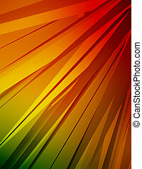 Background - Computer generated background with colorful...