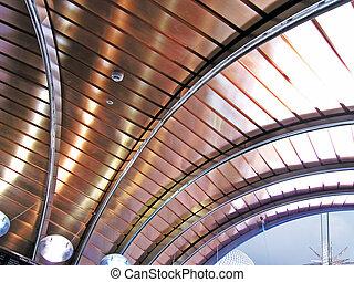 Cafe Roof - Cafe roof