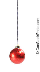 Christmas Bauble - Christmas bauble