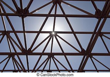 sol, estructura