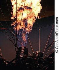 Burner - Double burner