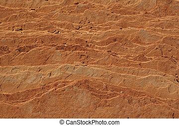 Sandstone 1 - Natural sandstone