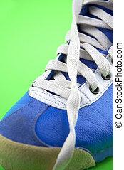 Årgång, skor