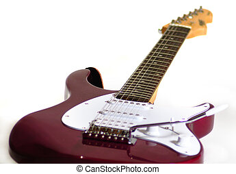 Guitar - Electric Guitar
