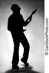 Guitarista!