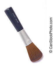 Beauty brush - make up brush from natural hair
