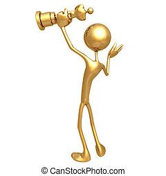 Award Acceptance 03