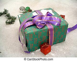 Christmas Gift - christmas gift