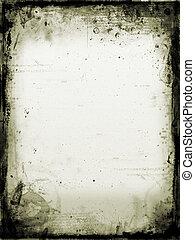 Grunge background - Grungey style background