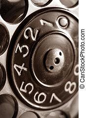 Telephone - Old Telephone